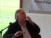 Moderator Wilfried Haesen